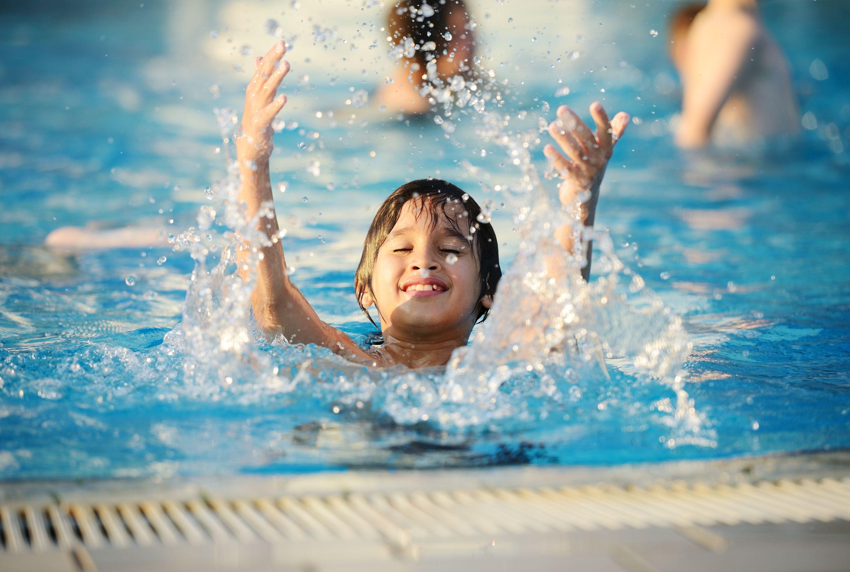 Akademia Pływania SportCamp